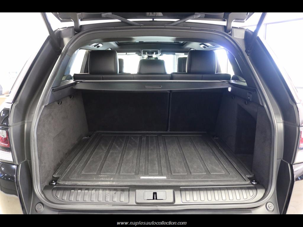 2014 Land Rover Range Rover Sport HSE - Photo 39 - Fort Myers, FL 33967