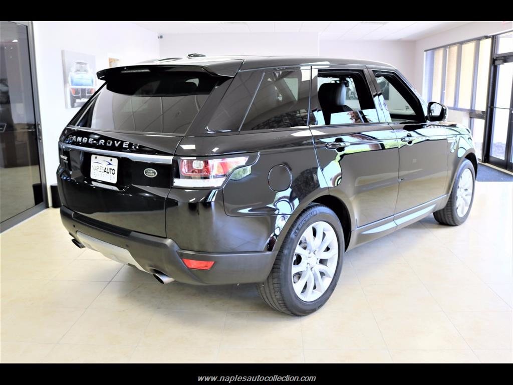 2014 Land Rover Range Rover Sport HSE - Photo 6 - Fort Myers, FL 33967