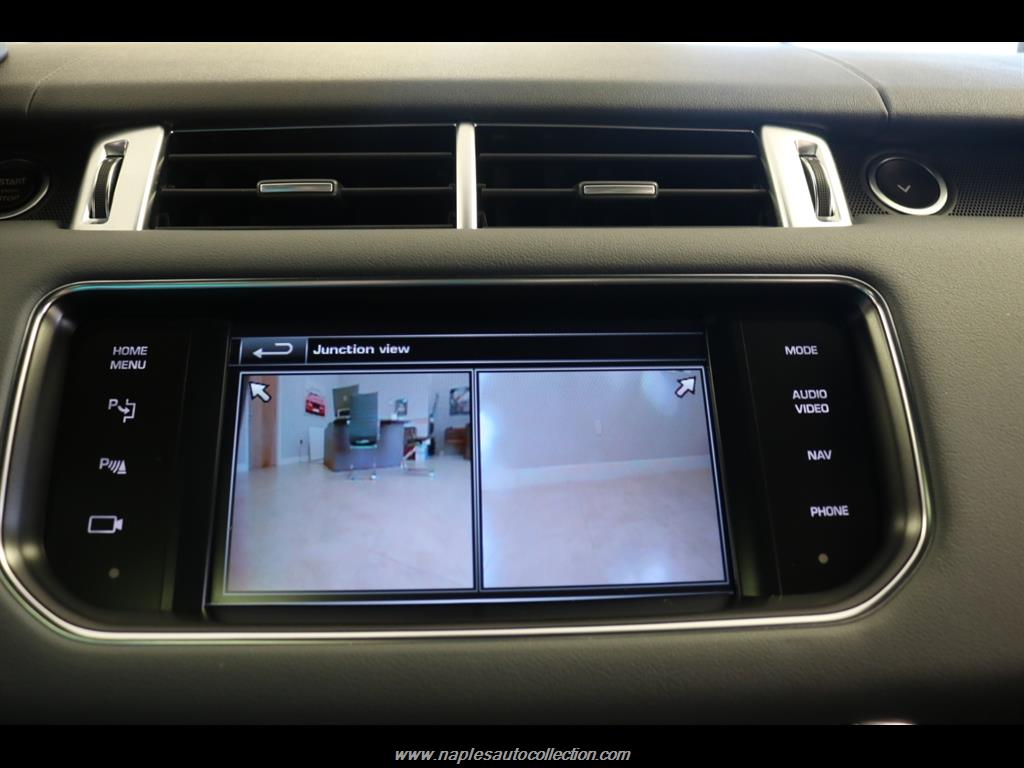 2014 Land Rover Range Rover Sport HSE - Photo 27 - Fort Myers, FL 33967