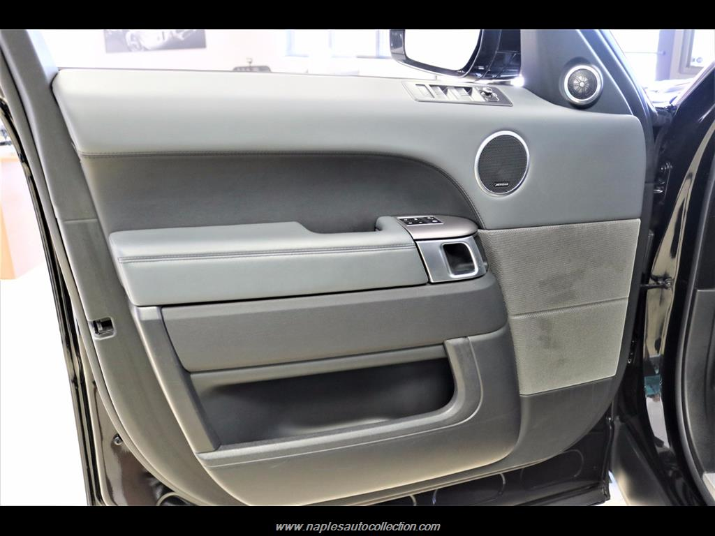 2014 Land Rover Range Rover Sport HSE - Photo 16 - Fort Myers, FL 33967