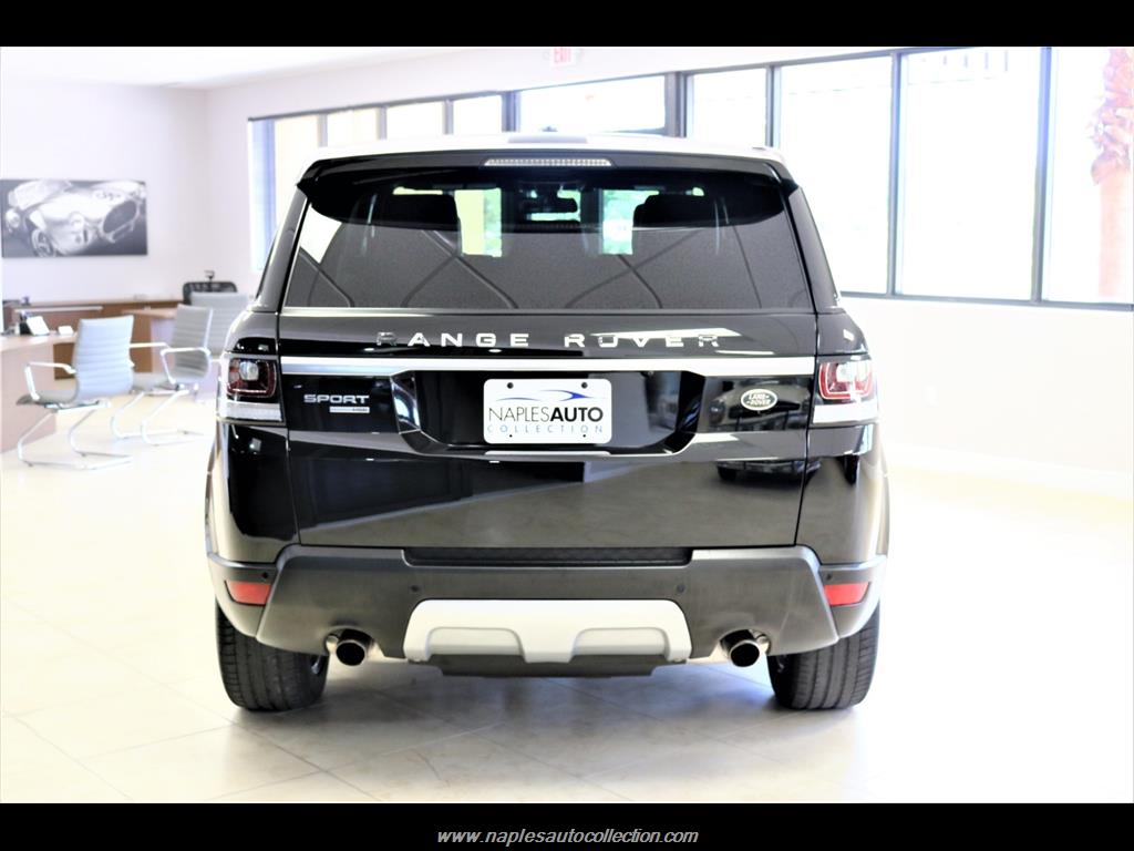 2014 Land Rover Range Rover Sport HSE - Photo 7 - Fort Myers, FL 33967