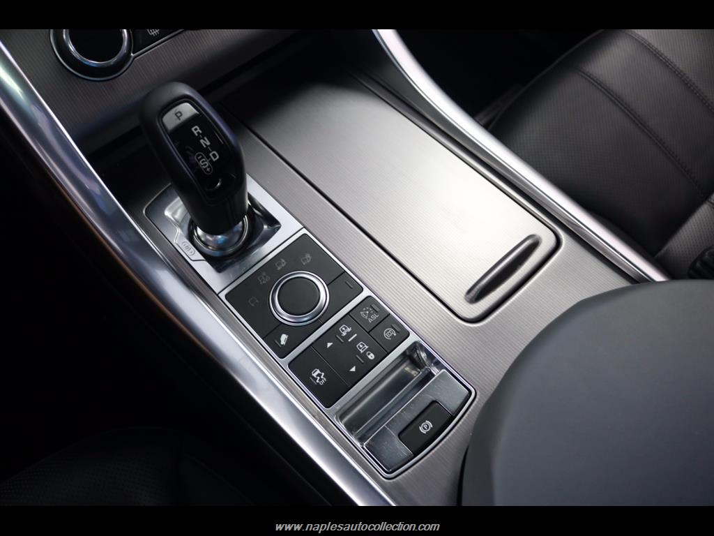 2014 Land Rover Range Rover Sport HSE - Photo 23 - Fort Myers, FL 33967