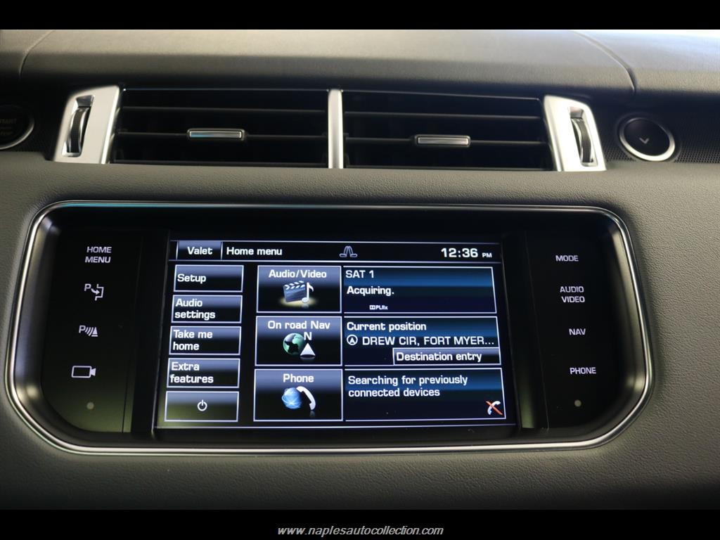 2014 Land Rover Range Rover Sport HSE - Photo 25 - Fort Myers, FL 33967