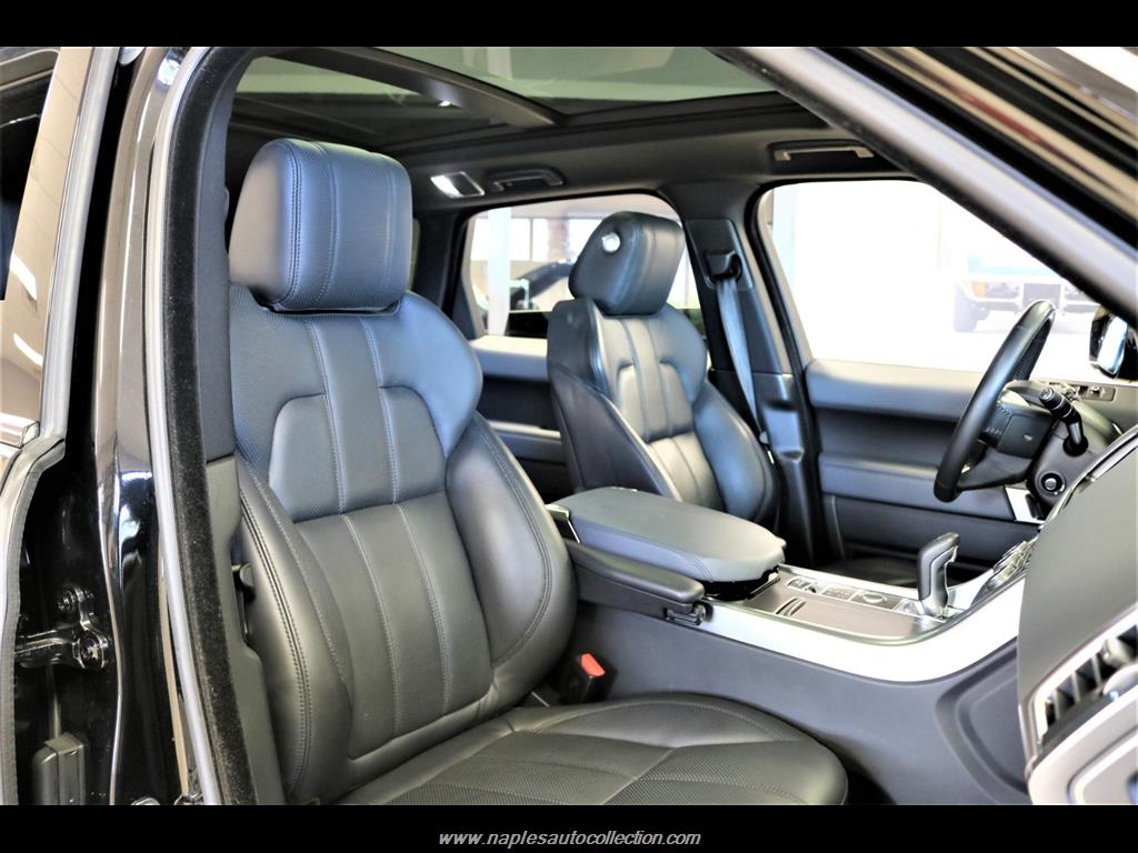 2014 Land Rover Range Rover Sport HSE - Photo 33 - Fort Myers, FL 33967