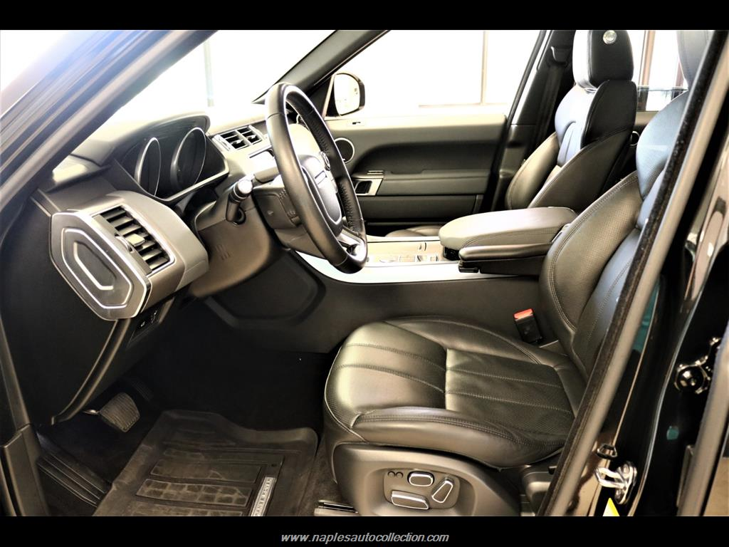 2014 Land Rover Range Rover Sport HSE - Photo 14 - Fort Myers, FL 33967