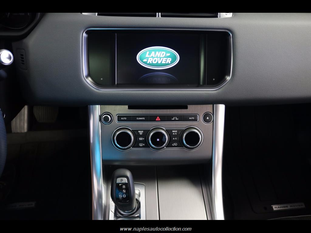 2014 Land Rover Range Rover Sport HSE - Photo 22 - Fort Myers, FL 33967