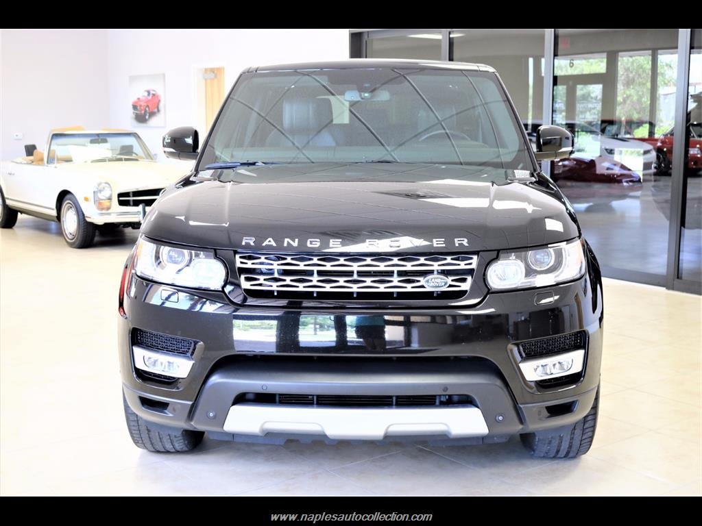 2014 Land Rover Range Rover Sport HSE - Photo 3 - Fort Myers, FL 33967