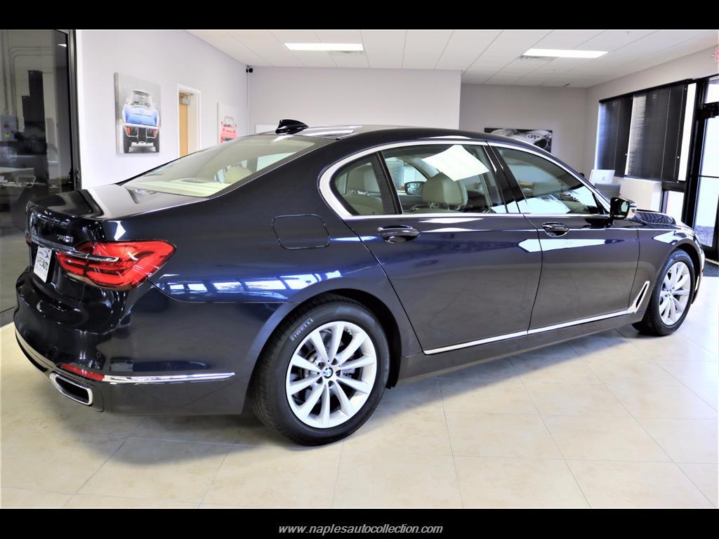 2016 BMW 740i - Photo 7 - Fort Myers, FL 33967