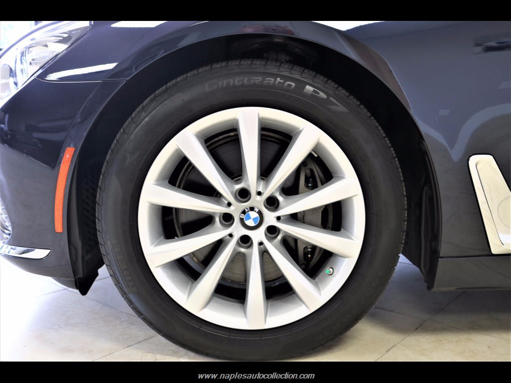2016 BMW 740i - Photo 44 - Fort Myers, FL 33967