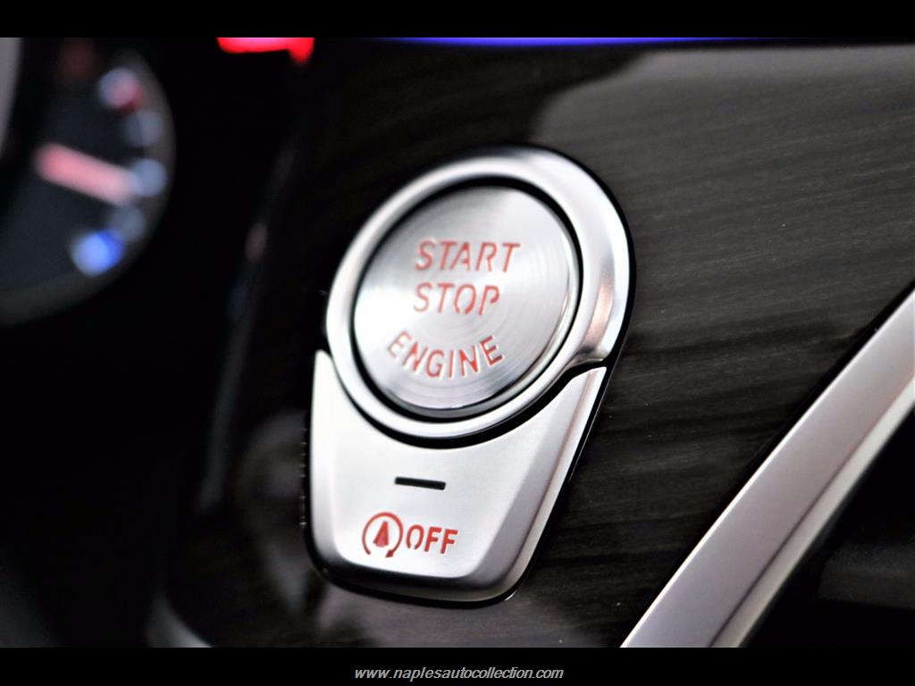2016 BMW 740i - Photo 28 - Fort Myers, FL 33967