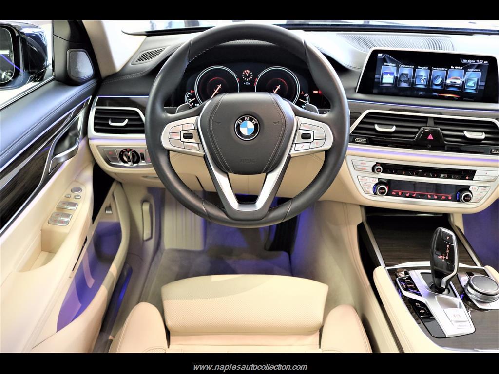 2016 BMW 740i - Photo 16 - Fort Myers, FL 33967