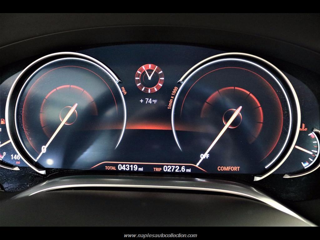 2016 BMW 740i - Photo 27 - Fort Myers, FL 33967
