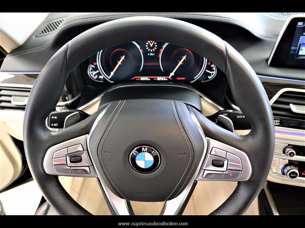 2016 BMW 740i - Photo 26 - Fort Myers, FL 33967