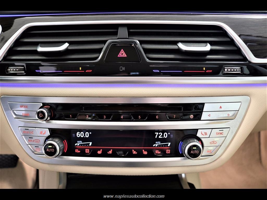 2016 BMW 740i - Photo 30 - Fort Myers, FL 33967