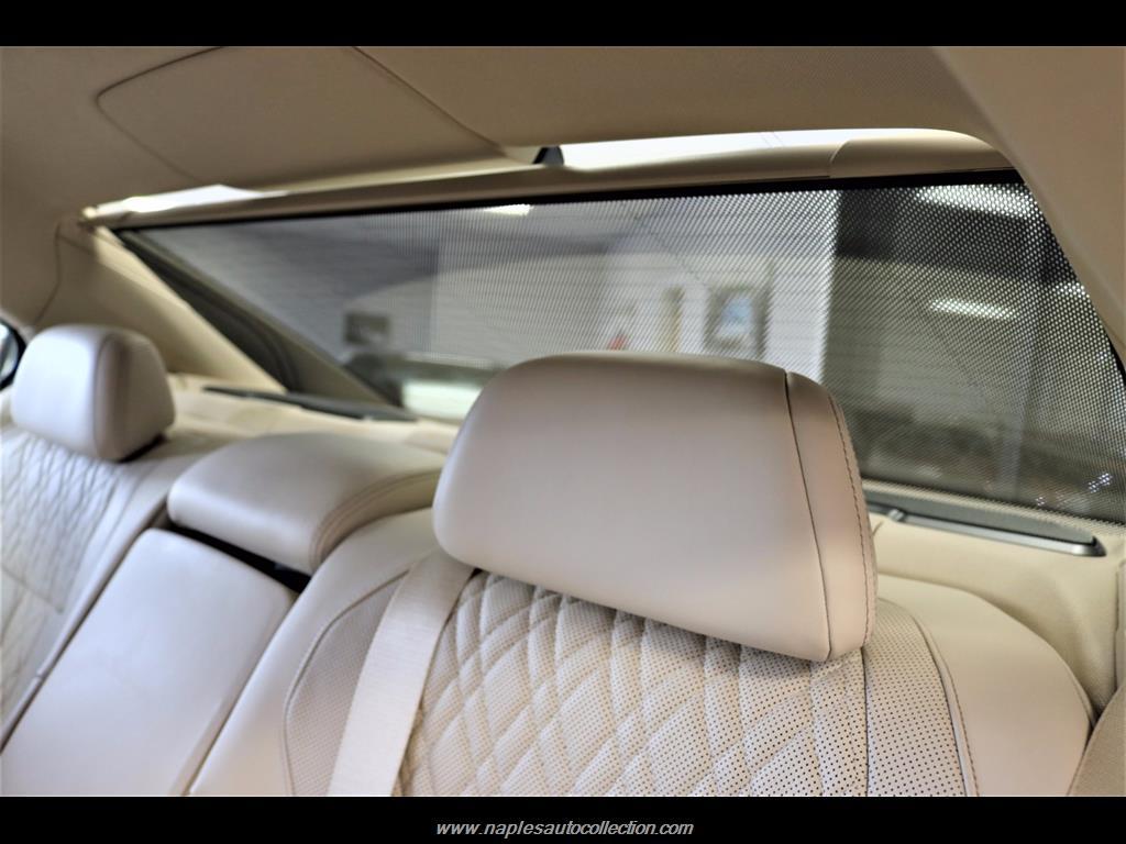2016 BMW 740i - Photo 20 - Fort Myers, FL 33967