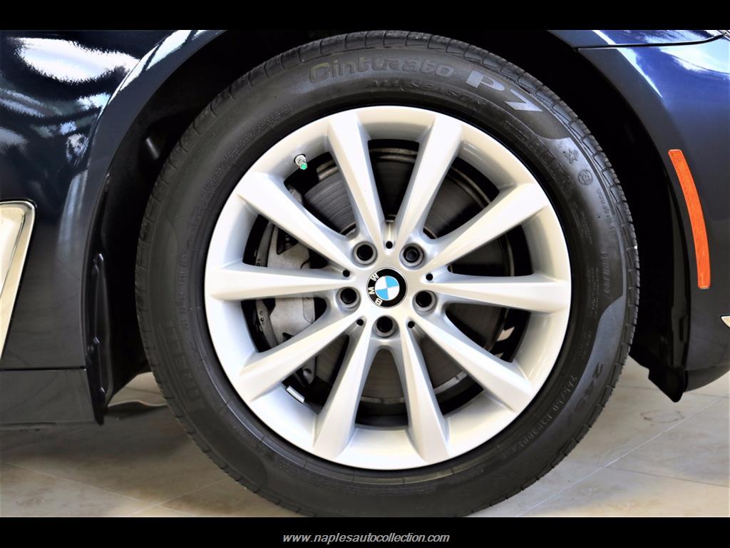2016 BMW 740i - Photo 47 - Fort Myers, FL 33967