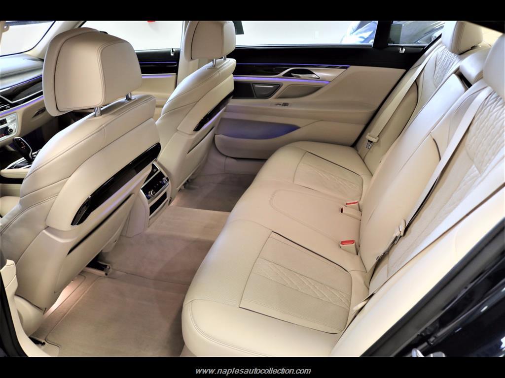 2016 BMW 740i - Photo 15 - Fort Myers, FL 33967