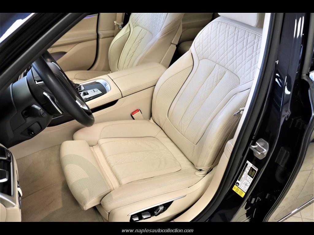 2016 BMW 740i - Photo 11 - Fort Myers, FL 33967