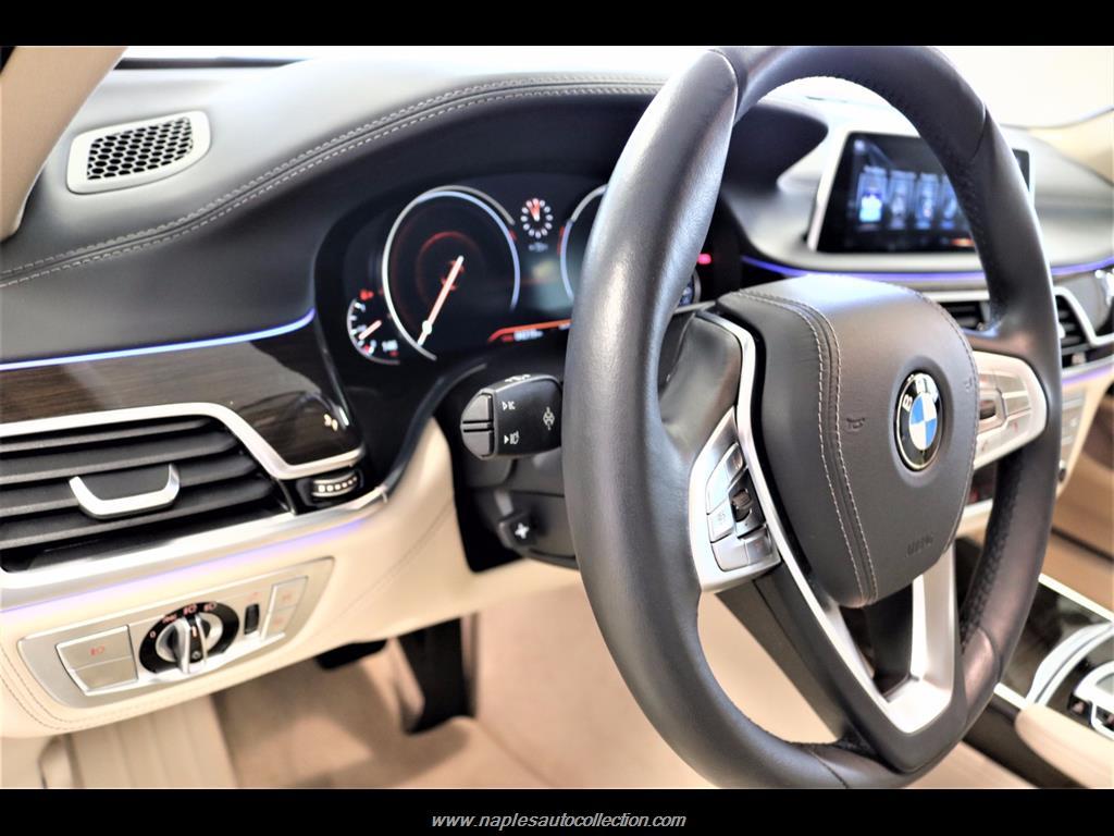 2016 BMW 740i - Photo 12 - Fort Myers, FL 33967