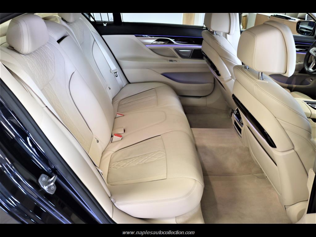 2016 BMW 740i - Photo 22 - Fort Myers, FL 33967