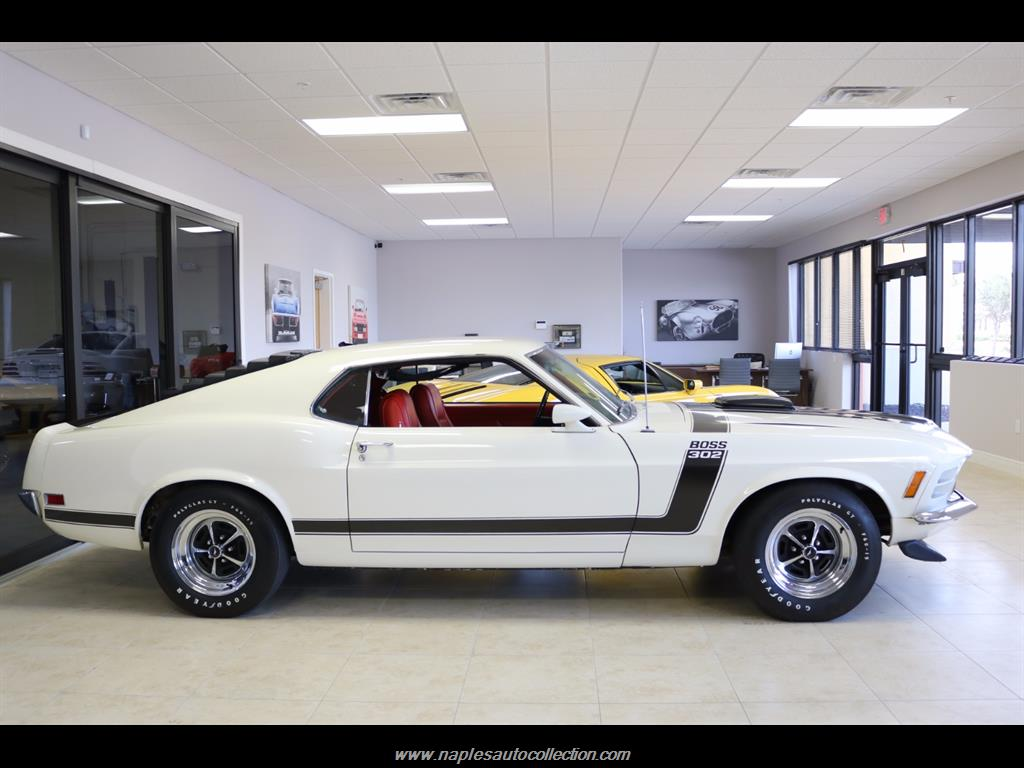 1970 Ford Mustang Boss 302 - Photo 5 - Fort Myers, FL 33967