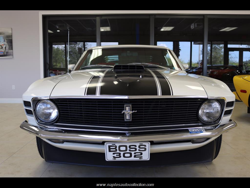 1970 Ford Mustang Boss 302 - Photo 3 - Fort Myers, FL 33967