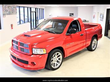 2004 Dodge Ram Pickup 1500 SRT-10 2dr Regular Cab