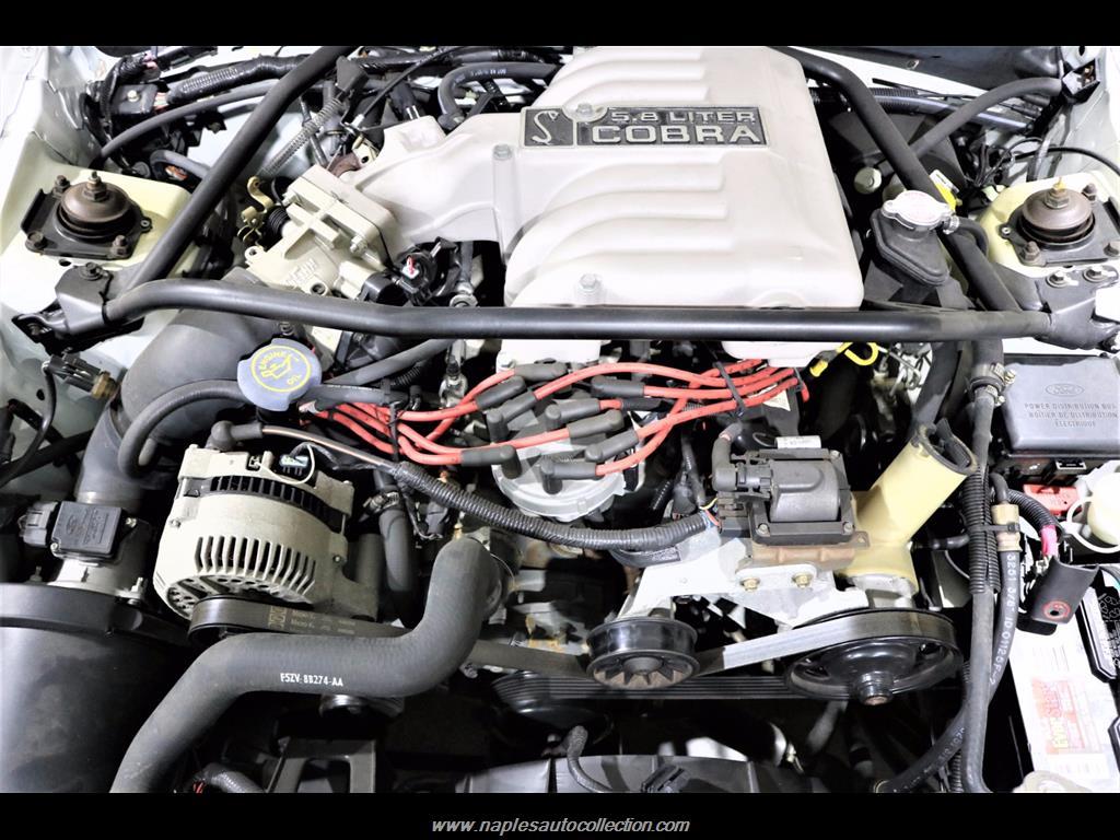1995 Ford Mustang SVT Cobra R - Photo 23 - Fort Myers, FL 33967