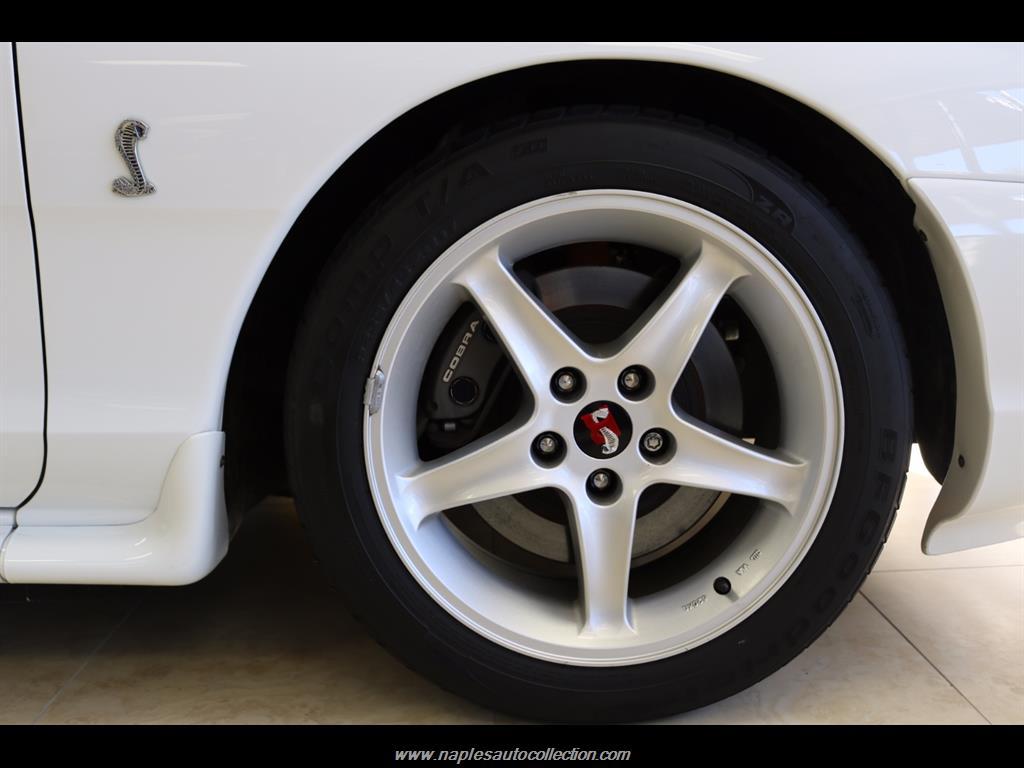 1995 Ford Mustang SVT Cobra R - Photo 11 - Fort Myers, FL 33967