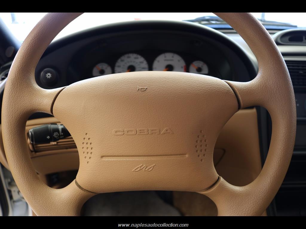1995 Ford Mustang SVT Cobra R - Photo 14 - Fort Myers, FL 33967