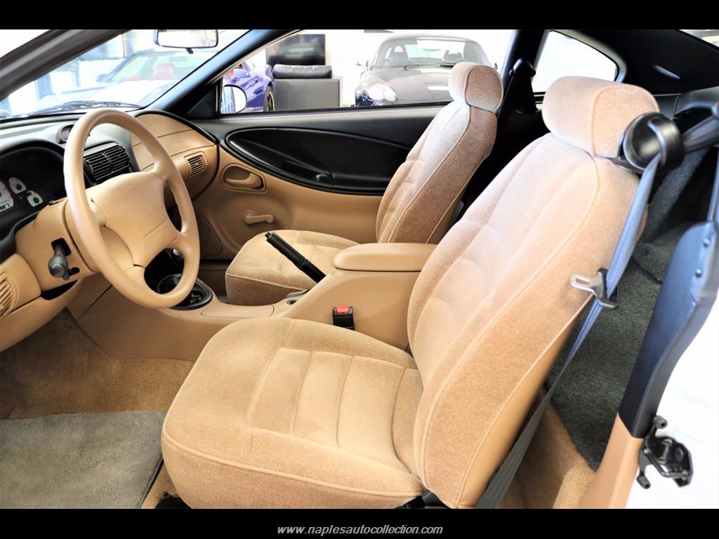 1995 Ford Mustang SVT Cobra R - Photo 2 - Fort Myers, FL 33967