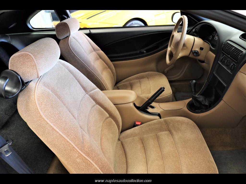 1995 Ford Mustang SVT Cobra R - Photo 20 - Fort Myers, FL 33967