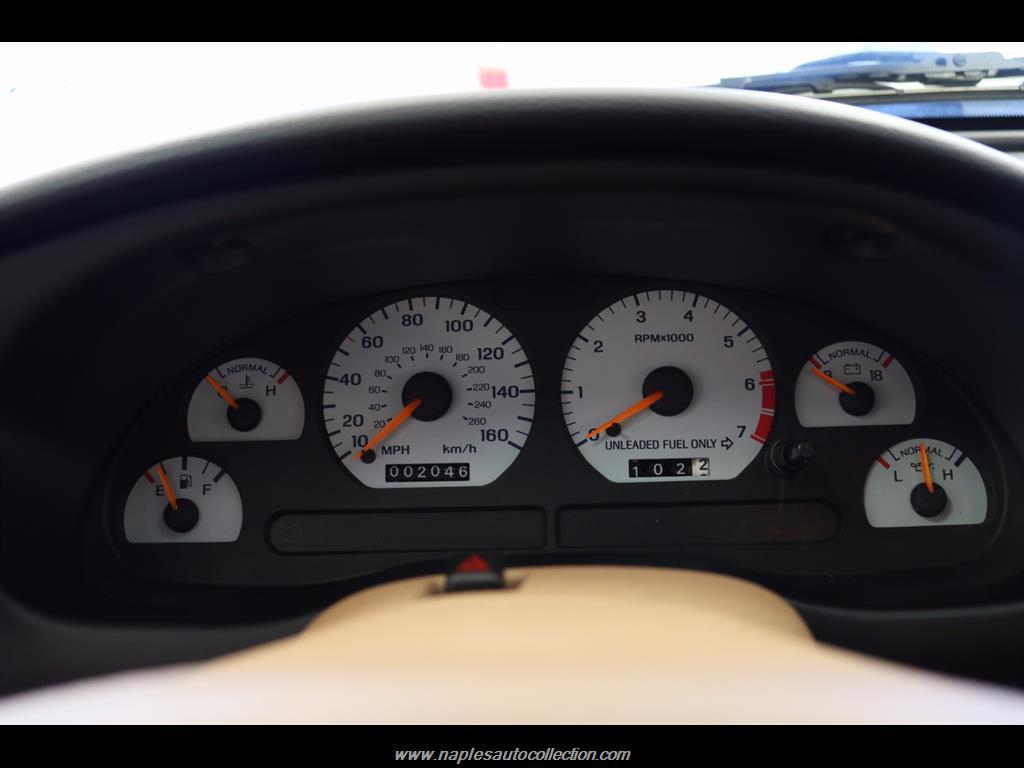 1995 Ford Mustang SVT Cobra R - Photo 15 - Fort Myers, FL 33967