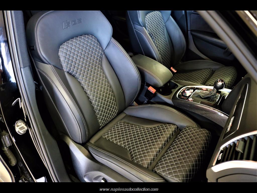 2016 Audi SQ5 - Photo 44 - Fort Myers, FL 33967