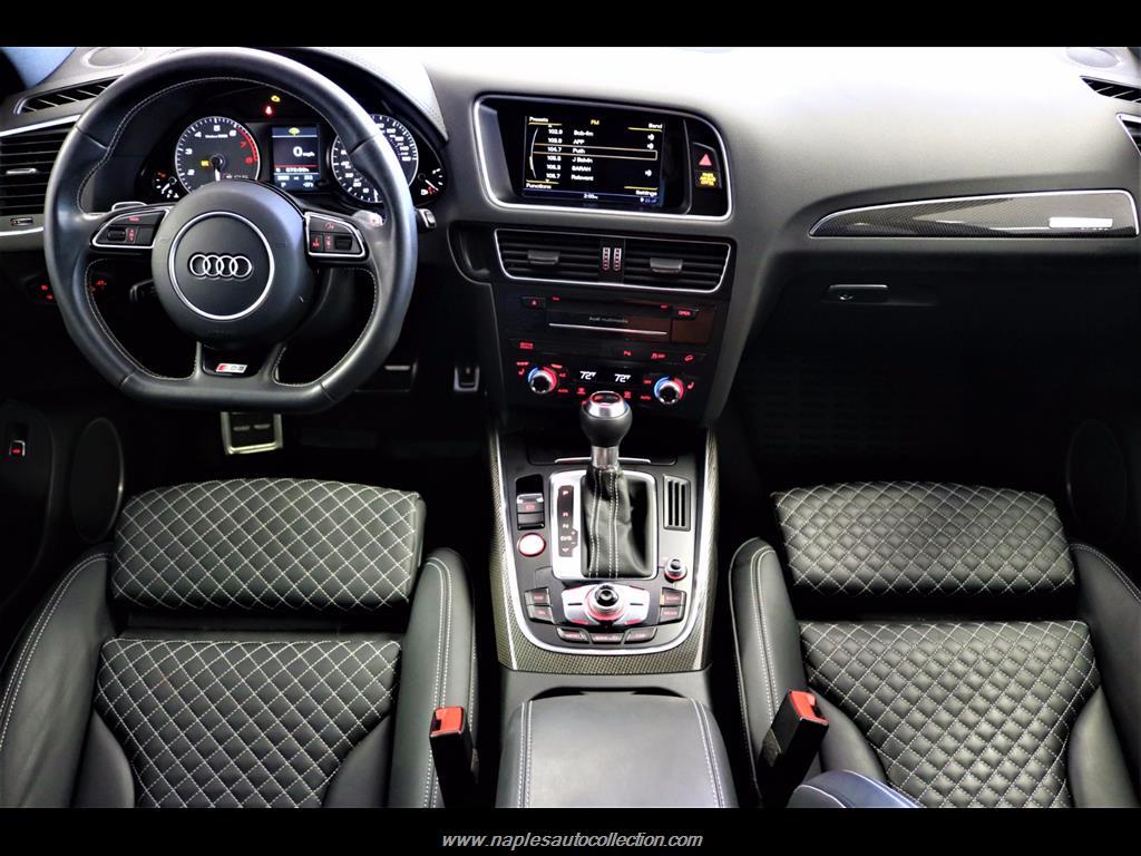 2016 Audi SQ5 - Photo 24 - Fort Myers, FL 33967