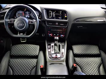 2016 Audi SQ5 3.0T quattro Premium Plus SUV