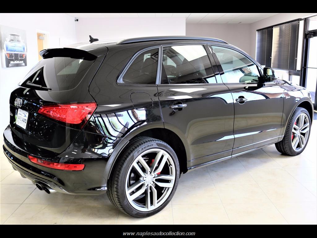 2016 Audi SQ5 - Photo 12 - Fort Myers, FL 33967