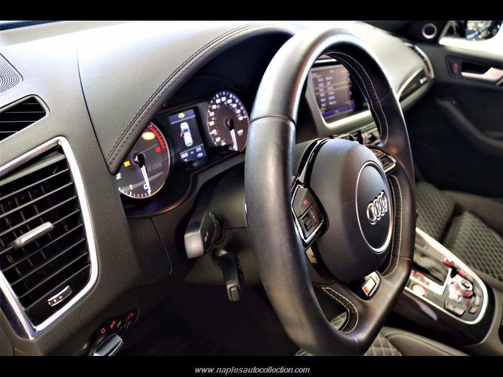 2016 Audi SQ5 - Photo 17 - Fort Myers, FL 33967