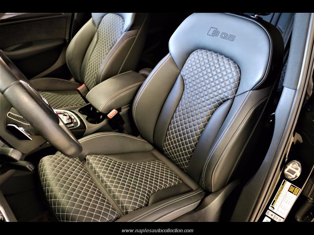 2016 Audi SQ5 - Photo 19 - Fort Myers, FL 33967
