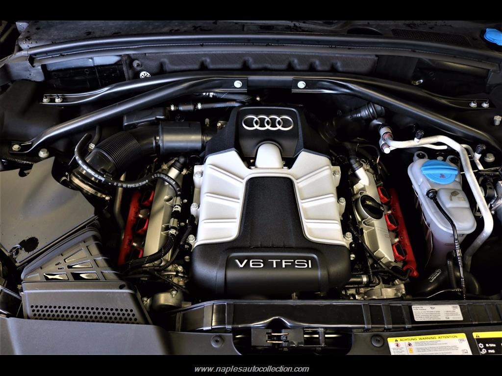 2016 Audi SQ5 - Photo 49 - Fort Myers, FL 33967
