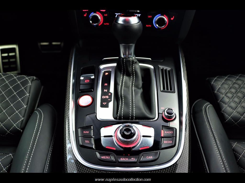 2016 Audi SQ5 - Photo 25 - Fort Myers, FL 33967