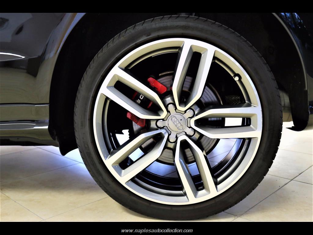 2016 Audi SQ5 - Photo 52 - Fort Myers, FL 33967