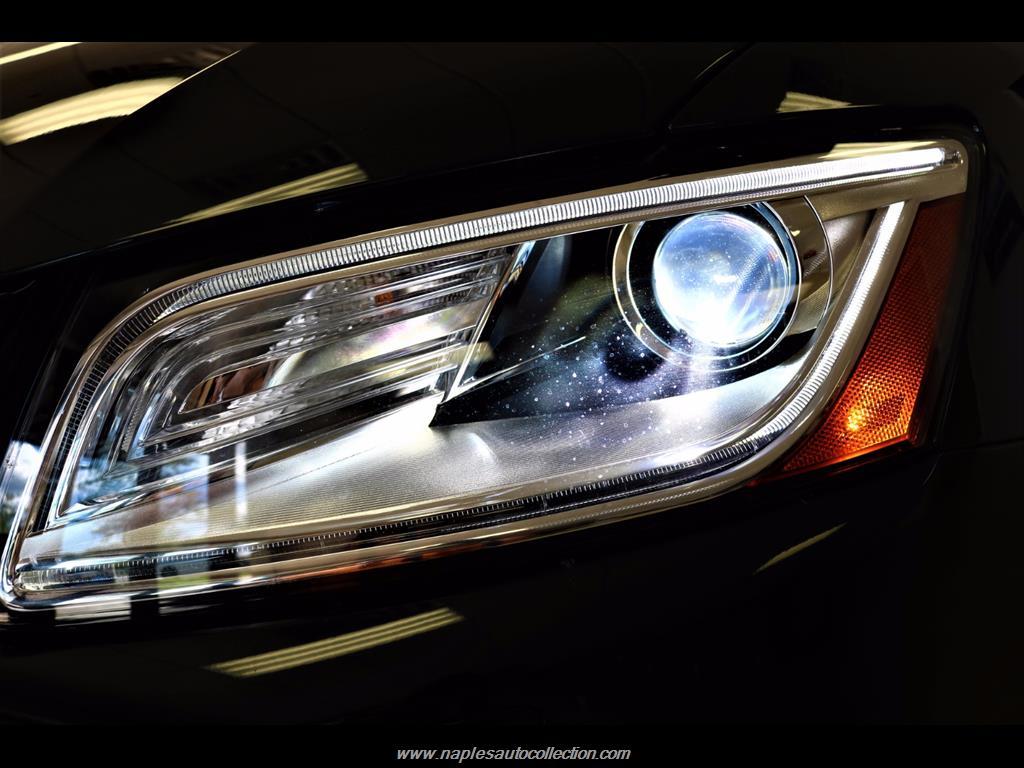 2016 Audi SQ5 - Photo 48 - Fort Myers, FL 33967