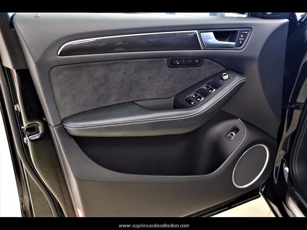2016 Audi SQ5 - Photo 14 - Fort Myers, FL 33967