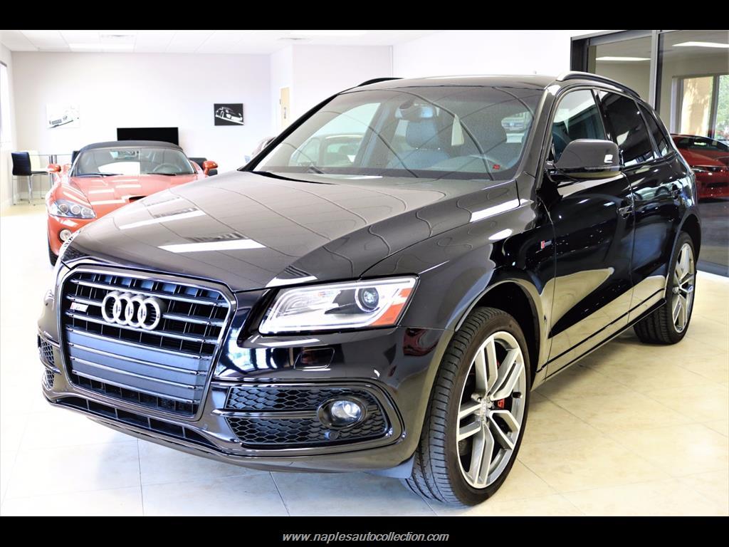 2016 Audi SQ5 - Photo 5 - Fort Myers, FL 33967