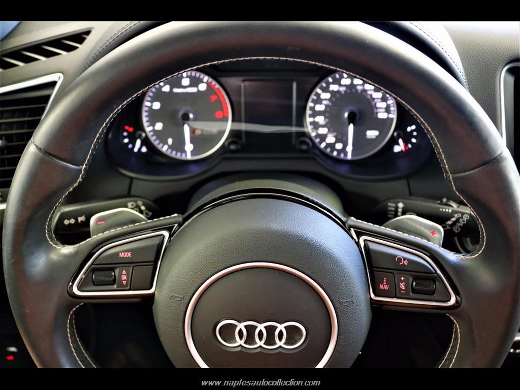 2016 Audi SQ5 - Photo 27 - Fort Myers, FL 33967