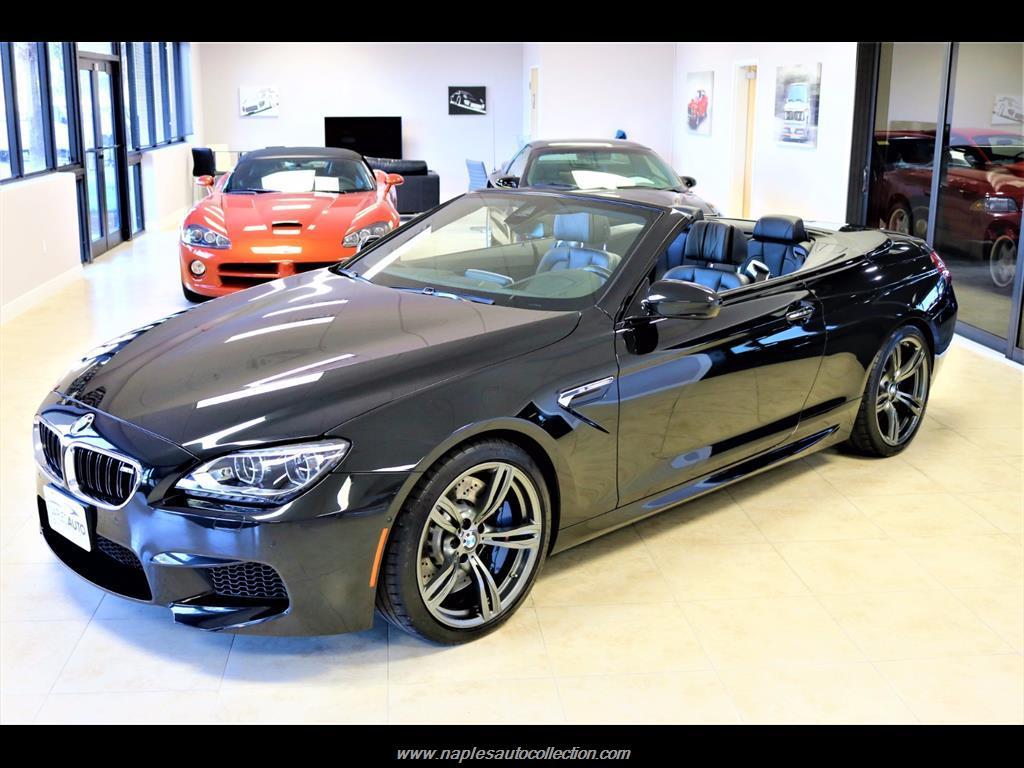 2013 BMW M6 - Photo 1 - Fort Myers, FL 33967