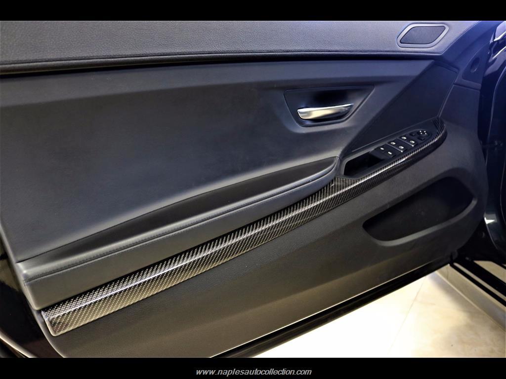 2013 BMW M6 - Photo 20 - Fort Myers, FL 33967
