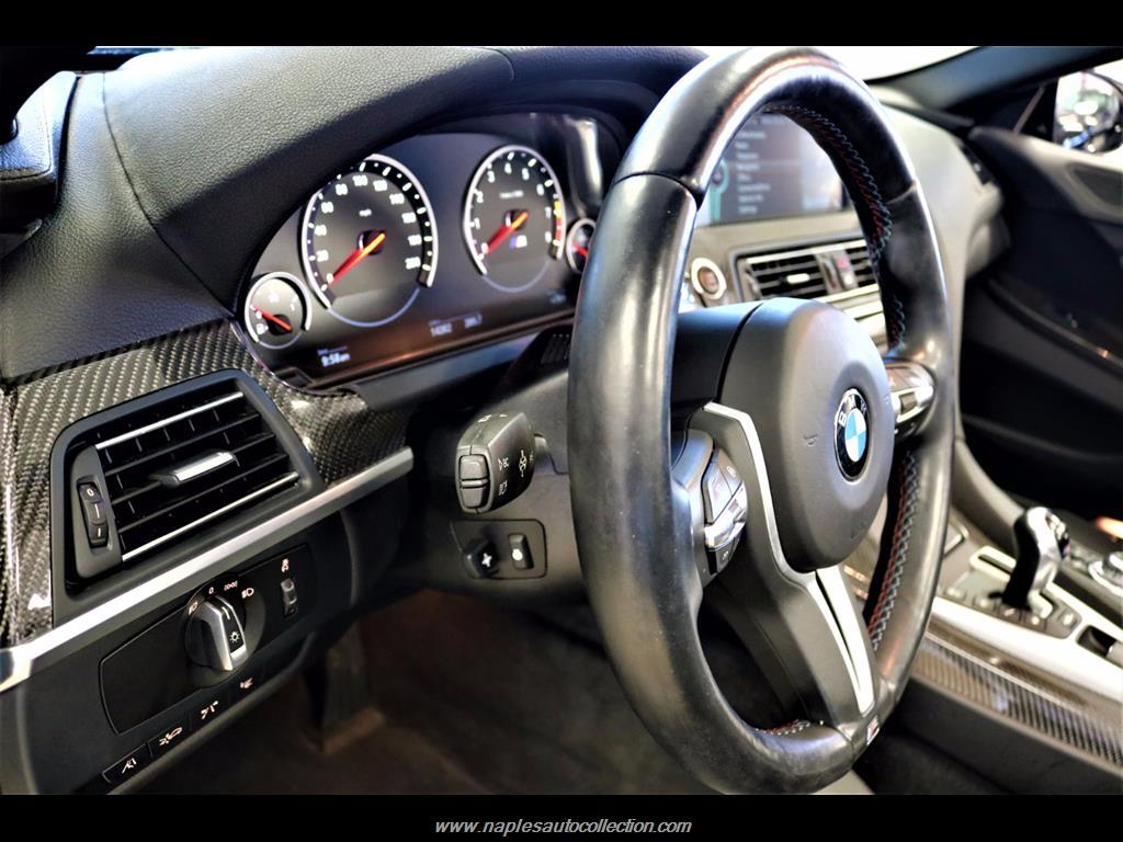 2013 BMW M6 - Photo 23 - Fort Myers, FL 33967