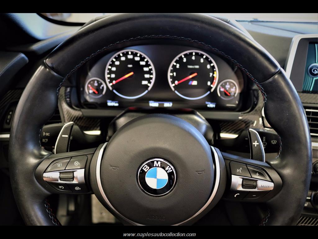 2013 BMW M6 - Photo 30 - Fort Myers, FL 33967
